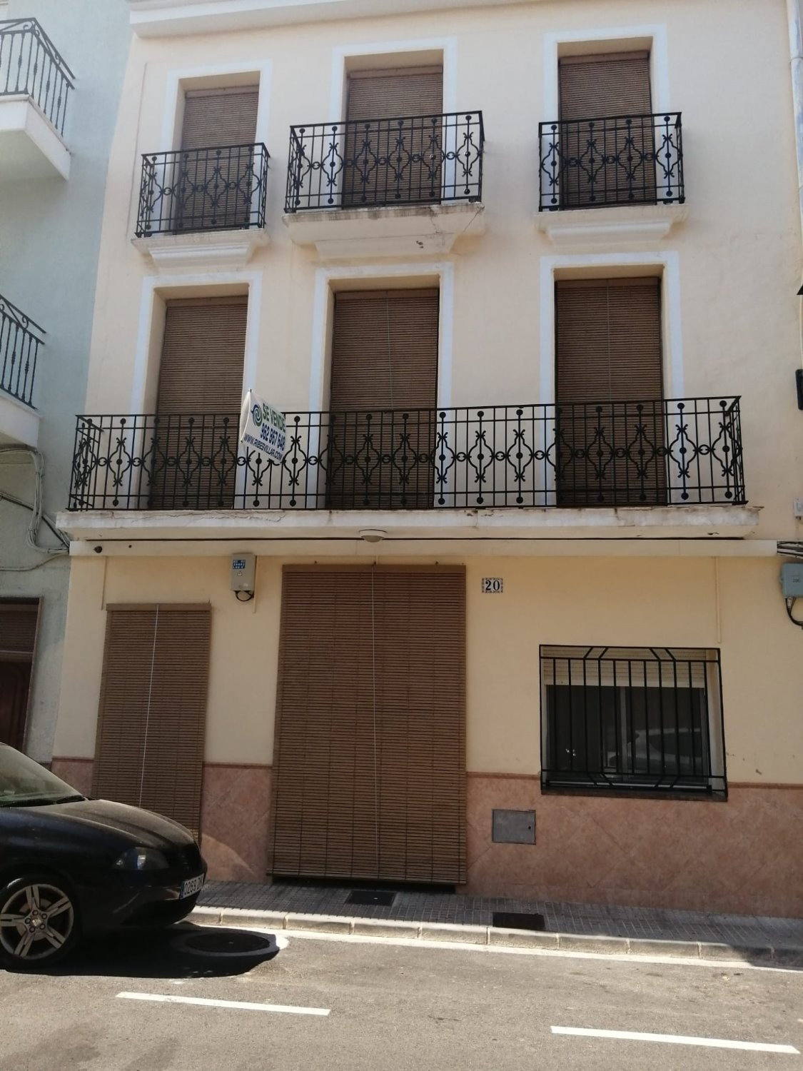House for sale in Real de Gandía