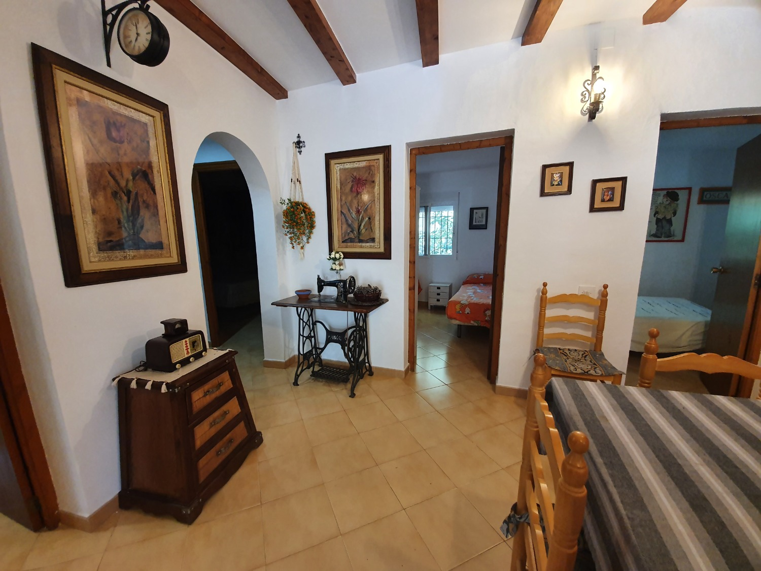 Villa for sale in Villalonga