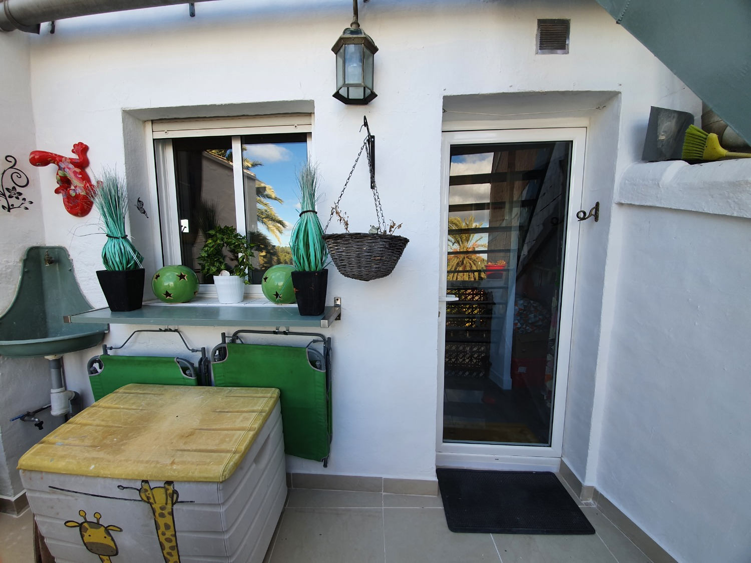House for sale in Beniatjar