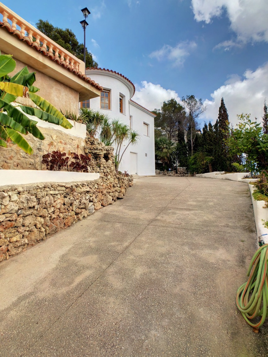 Villa for sale in Gandia